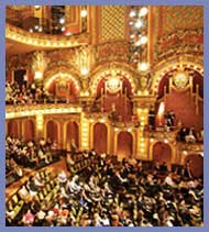 Cutler Majestic Theatre